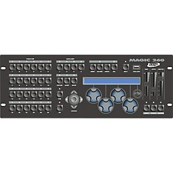 Elation Magic 260 - 260-Channel DMX Controller (Magic 260 USED)