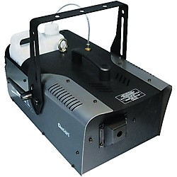 Elation Z-1200 II 1200 Watt Pro Fog Machine (Z-1200 MKII)