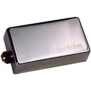 Bartolini Electric Guitar 6-String PAF Jazz Humbucker Dual Coil Bridge Pickup NIckel