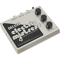 Electro-Harmonix Classics Deluxe Electric Mistress Flanger / Filter Matrix Guitar Effects Pedal (CLASSICSDLXELEMISTRE)