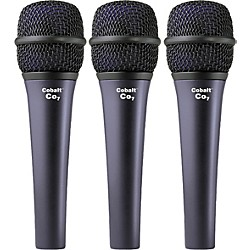 Electro-Voice Cobalt 7 Three Pack (KIT875042)