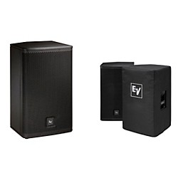 "Electro-Voice ELX112 Passive 12"" Loudspeaker  and Cover Kit (ELX112 Kit)"