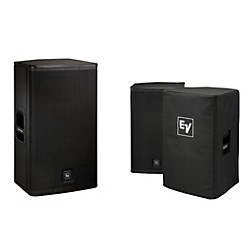 "Electro-Voice ELX115 Passive 15"" Loudspeaker  and Cover Kit (ELX115 Kit)"