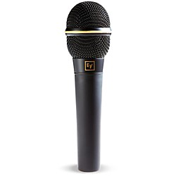 Electro-Voice N/D767a Dynamic Supercardioid Vocal Microphone (F.01U.167.776)
