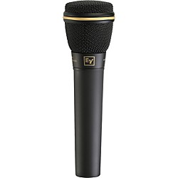 Electro-Voice N/D967 Supercardioid Concert Vocal Microphone (F.01U.167.779)
