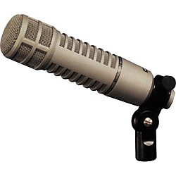 Electro-Voice RE20 Dynamic Cardioid Microphone (F.01U.117.389)