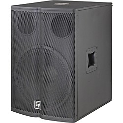 "Electro-Voice TX1181 Tour-X Single 18"" Subwoofer (PRD000142001)"