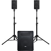 Simmons Electronic Drum Monitor System
