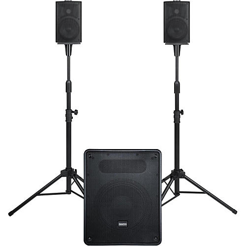 Simmons Electronic Drum Monitor System-thumbnail