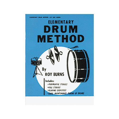 Alfred Elementary Drum Method Book-thumbnail