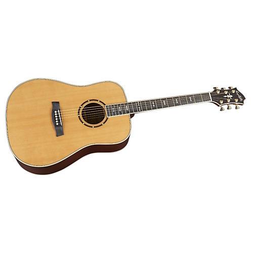 Hagstrom Elfdalia Dreadnought Acoustic Guitar-thumbnail