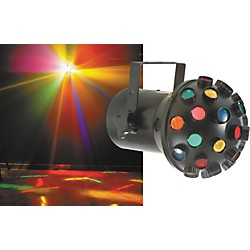 Eliminator Lighting Asteroid E143 Multicolor Effect Light (E143)