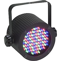 Eliminator Lighting Electro 86 - Multi-colored LED Pin Spot (ELECTRO 86)
