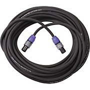 Livewire Elite 12-Gauge Speakon-Speakon 2-Pole Speaker Cable
