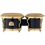 Pearl Elite Bongos, Thai Oak