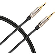 Livewire Elite Interconnect Cable 3.5 mm TRS Male to 3.5 mm TRS Male