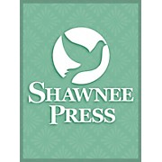 Shawnee Press Elm Is Scattering, The (Oboe, Piano) Shawnee Press Series