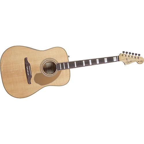 Fender Elvis Presley Kingman Clambake Acoustic Guitar-thumbnail