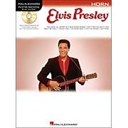 Hal Leonard Elvis Presley for French Horn - Instrumental Play-Along CD/Pkg