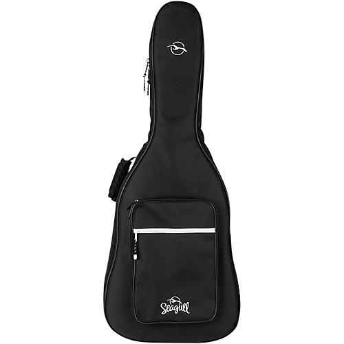 Seagull Embroidered Logo Guitar Gig Bag