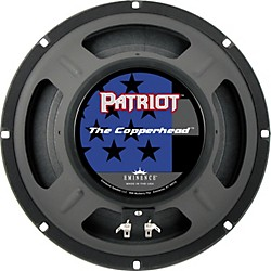 "Eminence Patriot The Copperhead 10"" 75W Guitar Speaker (THE COPPERHEAD)"