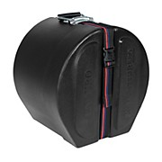 Humes & Berg Enduro Floor Tom Drum Case with Foam