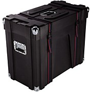 Humes & Berg Enduro Trap Cases With Casters