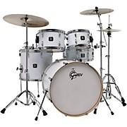 Gretsch Drums Energy VB 5-Piece Drum Set with Zildjian Cymbals