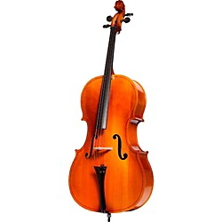 Engelhardt E120OF Cello Outfit (E120OF)