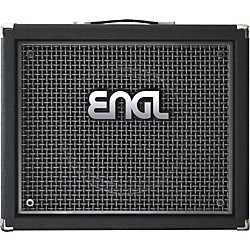 Engl PRO Straight E112V 1x12 Vertical Guitar Speaker Cabinet 60W (E 112 V BGRILL)