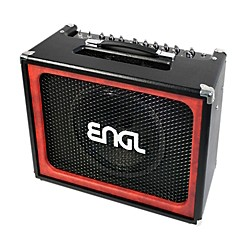 Engl Retro 50 50W Tube Guitar Combo (E 768)