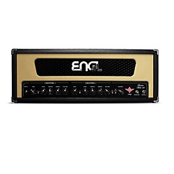 Engl Retro 50 50W Tube Guitar Head (E 762)