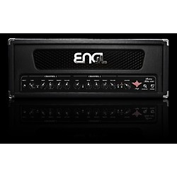 Engl Retro Tube 100 Tube Guitar Amp Head (E 765)