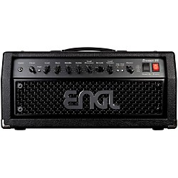 Engl Screamer 50 50W Guitar Amp Head (E 335)