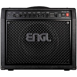 Engl Screamer 50W 1x12 Guitar Combo Amp (E 330)
