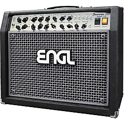 Engl Sovereign 100W 1x12 Guitar Combo Amp (E 365)