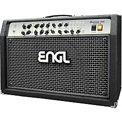 Engl Sovereign 100W 2x12 Guitar Combo Amp (E 368)