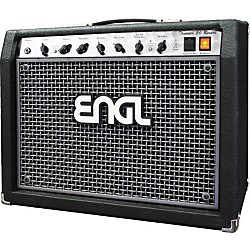 Engl Thunder 50W 1x12 Guitar Combo Amp with Reverb (E 320)
