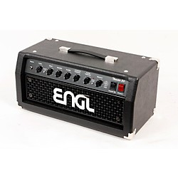 Engl Thunder 50W Guitar Amp Head (E 325)