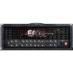 Engl Victor Smolski Ltd. E646 100W Tube Guitar Amp Head (Black) (E 646)