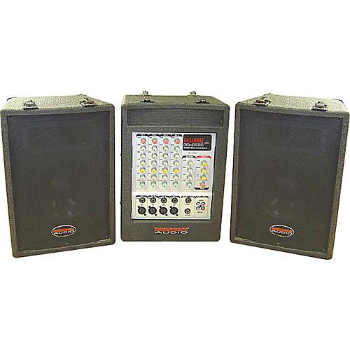 Nady Ensemble PA 4180 Portable PA System