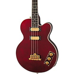 Epiphone Allen Woody Limited Edition Bass (EBAKWRGH1)