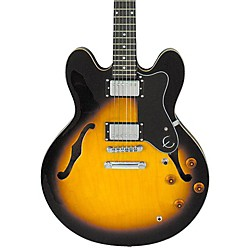 Epiphone Dot Electric Guitar (ETDTVSCH1)