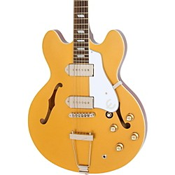 Epiphone Limited Edition Casino Hollowbody Electric Guitar (ETCAMGNH3)