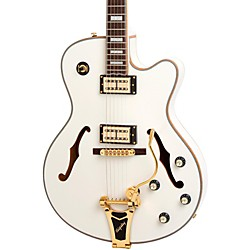 Epiphone Limited Edition Emperor Swingster Royale Electric Guitar (ETS2PWGB3)