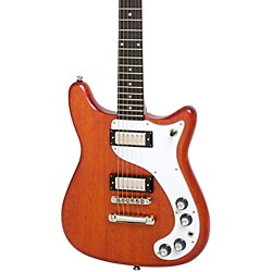 Epiphone Worn '66 Wilshire Electric Guitar (EGW6ACNH1)