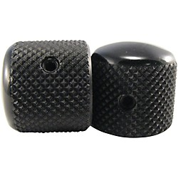Ernie Ball Aluminum Tele Knobs 2-Pack (6355)