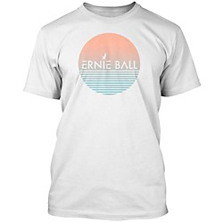 Ernie Ball Beach T-Shirt (P04709)