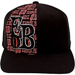 Ernie Ball Mason Flex Fit Hat (4170)