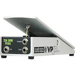 Ernie Ball VP Junior 25K Active Volume Pedal (P06181)